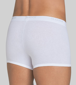 Sloggi men Basic Short bianco