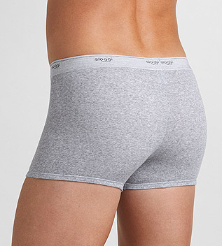 Sloggi men Basic Short grey