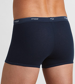 Sloggi men Basic Short Night Blue